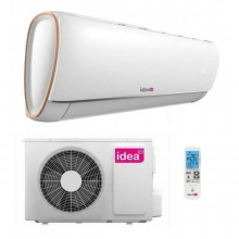 Кондиционер IDEA IPA-09HRFN1 ION PRO Brilliant Inverter