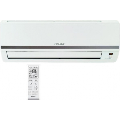 Кондиционер GREE GWH09KF-K3DNA5A Change Pro DC inverter (Cold Plazma)