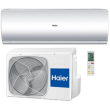 Кондиционер Haier AS09CB2HRA/1U09JE7ERA CRYSTAL Inverter  WIFI -30⁰C
