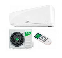 Кондиционер Ballu BSUI-09HN8 Platinum Evolution DC Inverter