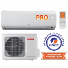 Кондиционер Tosot GK-09NPR North Inverter PRO