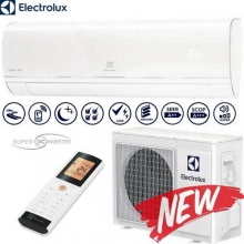 Кондиционер ELECTROLUX EACS/I-12HAR_X/N3 серия Arctic X Super DC Inverter