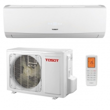 Кондиционер TOSOT GS-12DW SMART INVERTER +WiFi