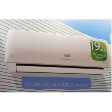 Кондиционер Ballu BSUI-12HN8 Platinum Evolution DC inverter