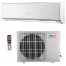 Кондиционер Cooper&Hunter CH-S12FTX5 Winner Inverter