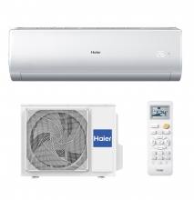 Кондиционер Haier AS09NA5HRA  1U09BR4ERA Family inverter  -15⁰C
