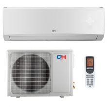 Кондиционер Cooper&Hunter CH-S07FTXE Alpha Inverter