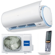 Кондиционер Haier AS25S2SD1FA/1U25S2PJ1FA Dawn inverter  WIFI -30⁰C